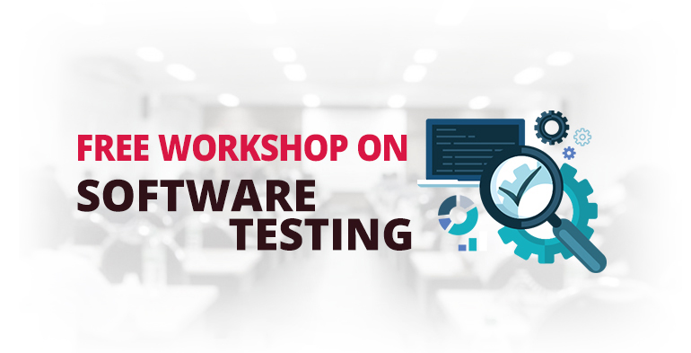 Software Testing workshop in Kochi