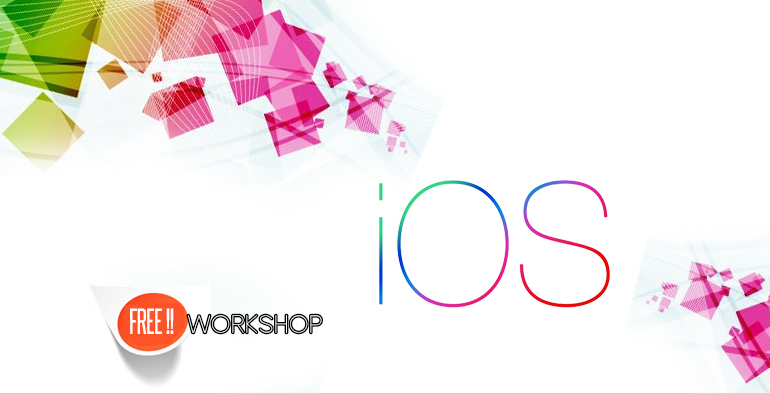 iOS workshop in Kochi