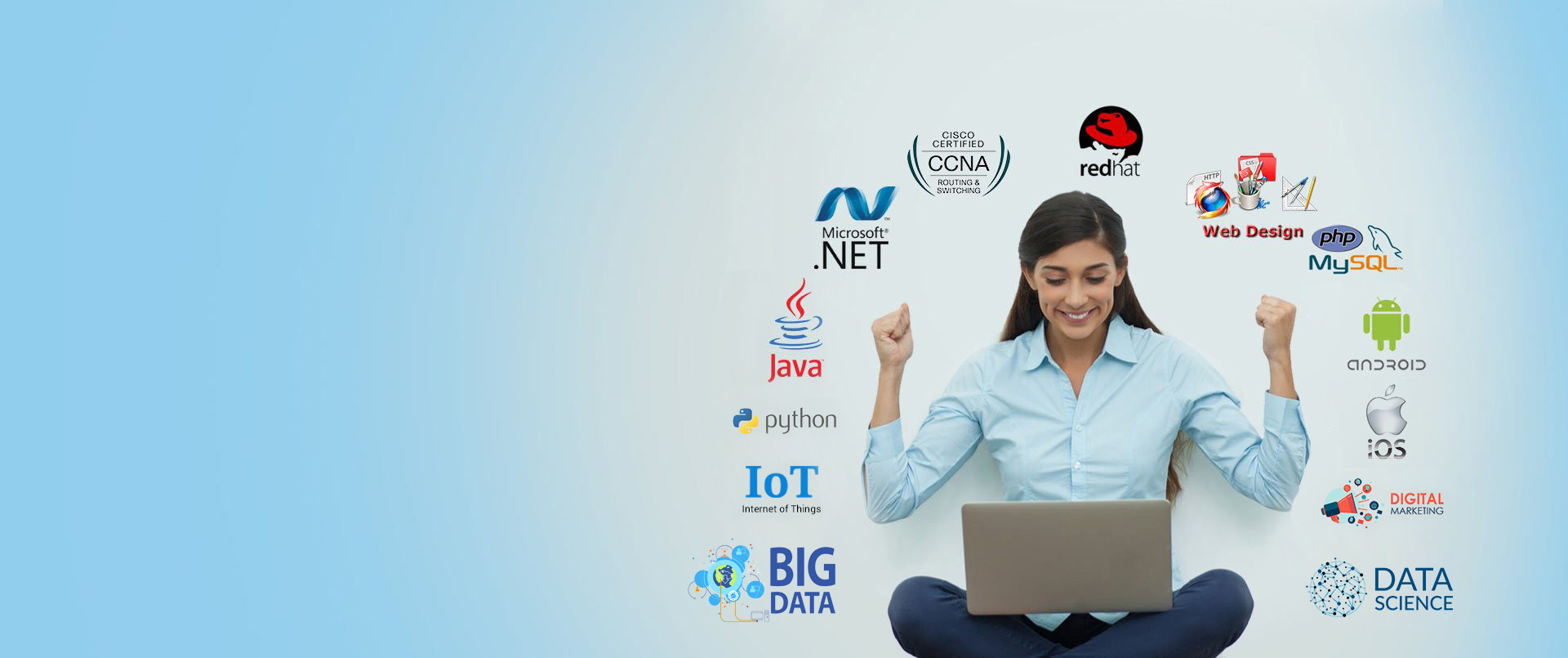 IT training institute in Kochi