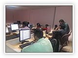 Web Designing Training Lab